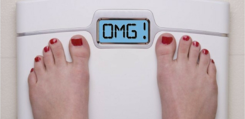 5 common mistakes that stand on your way to lose weight - 5 βασικά λάθη που σε εμποδίζουν να χάσεις κιλά
