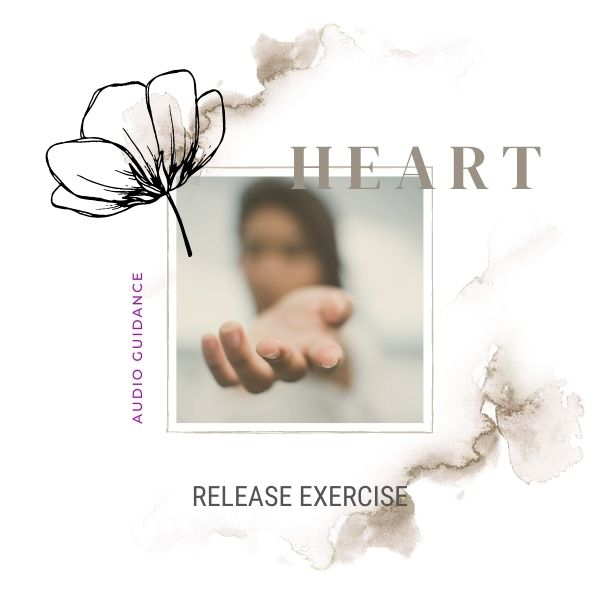 Release your Heart Audio Guided Practice