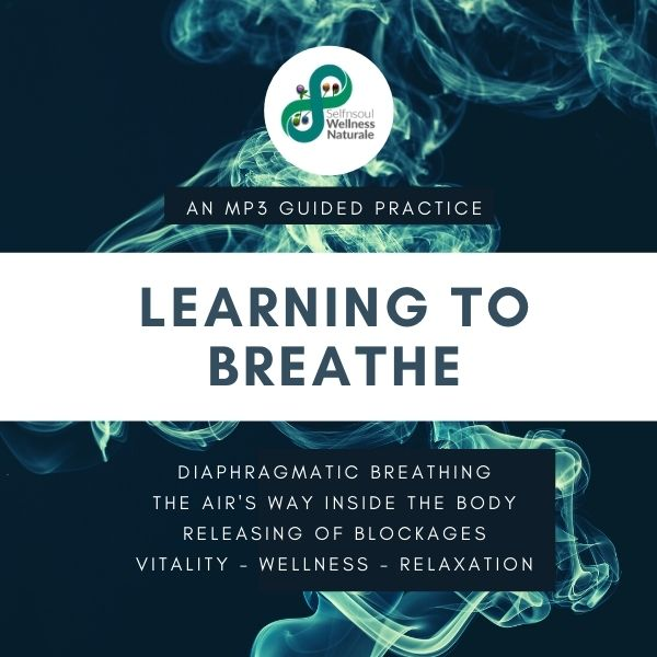 Learn Proper Breathing-Mp3 Guided Practice
