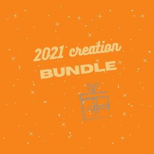 2021 Creation Bundle