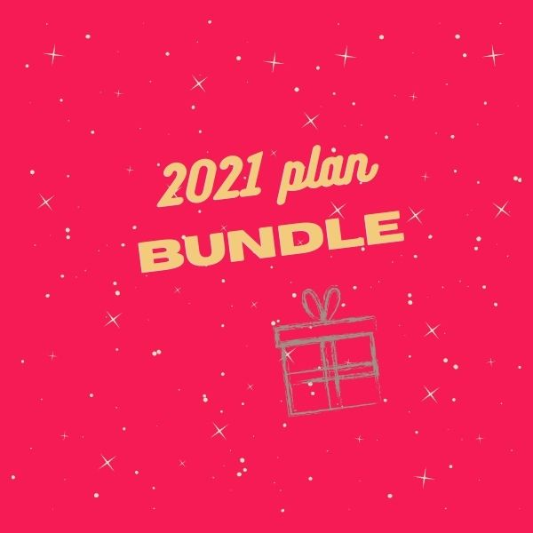 2021 plan bundle