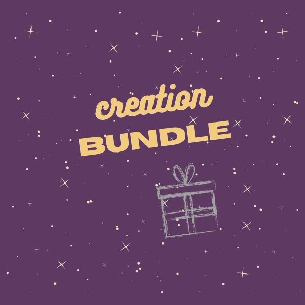 Creation Bundle