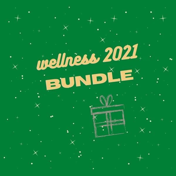 wellness 2021 bundle